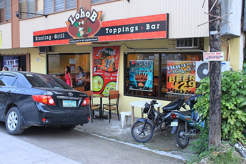 resto bars in the philippines 2 bars available for sale in the philippines today on businessesforsalecom,  sports bar, restaurant and function center • location: general trias, cavite .