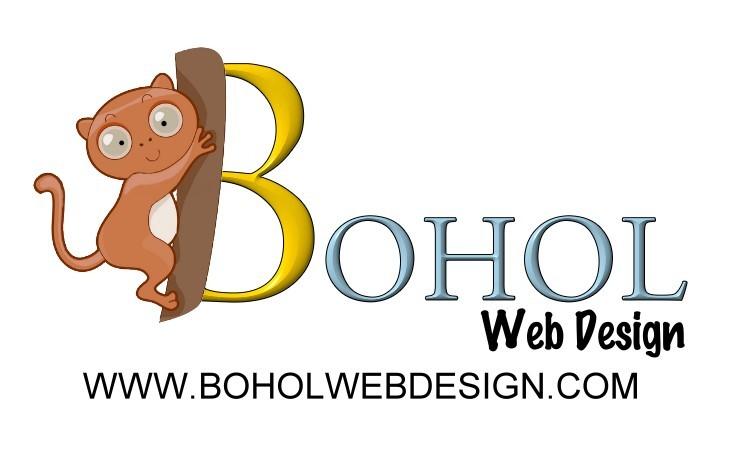 Bohol web design