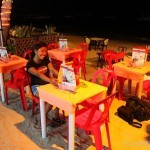 Alona Burger - Little Restaurant Alona Beach