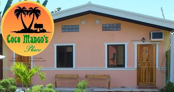 Coco Mango S Place Budget Resort Panglao Island Bohol