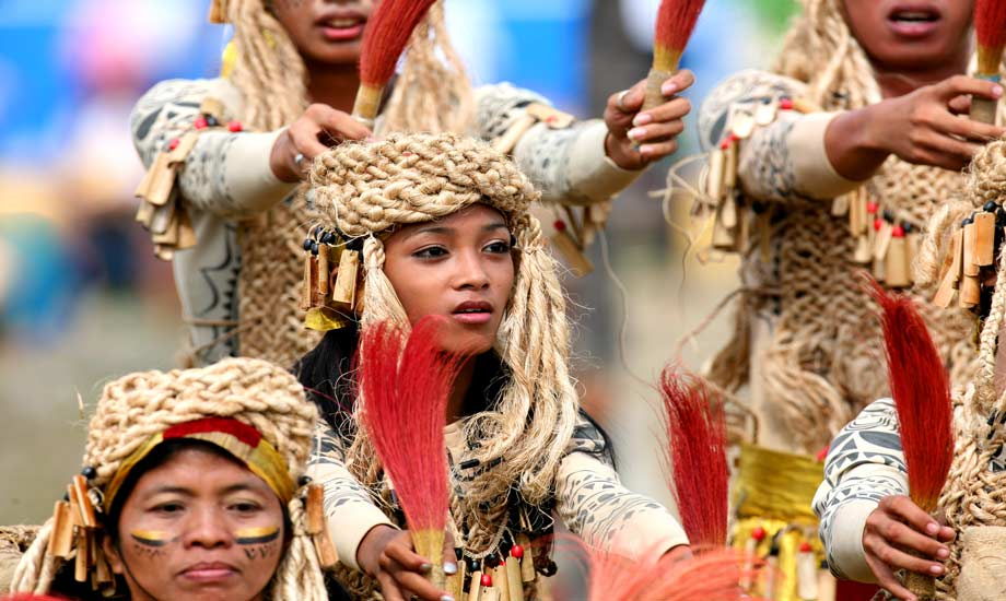Bohol Festival of Bohol