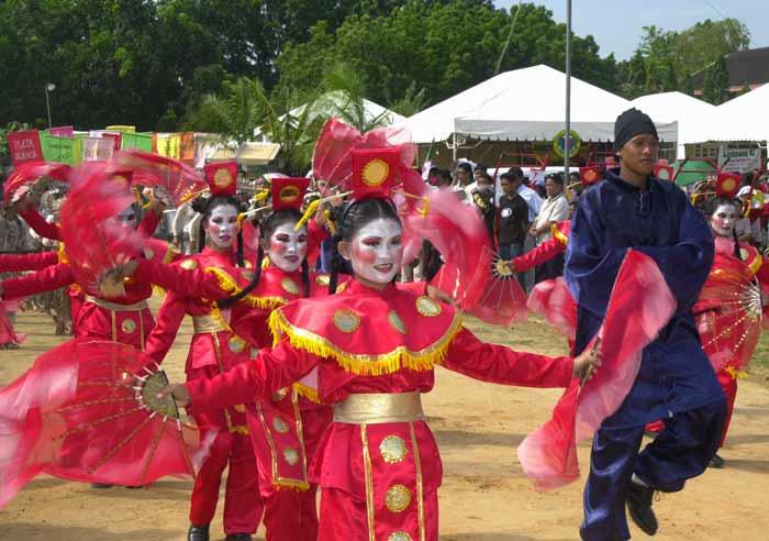 Tagbilaran Festival of Tagbilaran