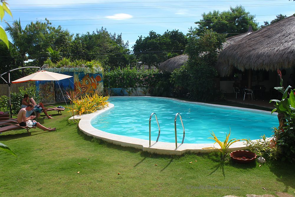 Panglao Island Philippines  City new picture : Vanilla Sky Resort Panglao Island Bohol Philippines | Info Bohol