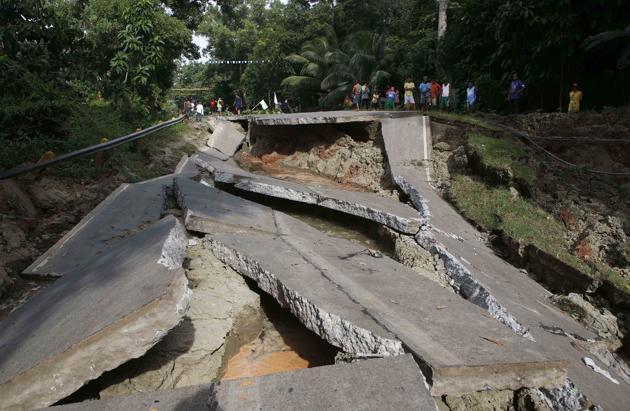 Bohol Earthquake 2013 004 Info Bohol