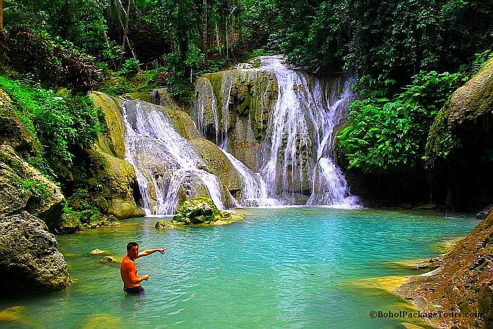 Bohol Tourist Spots Info Bohol