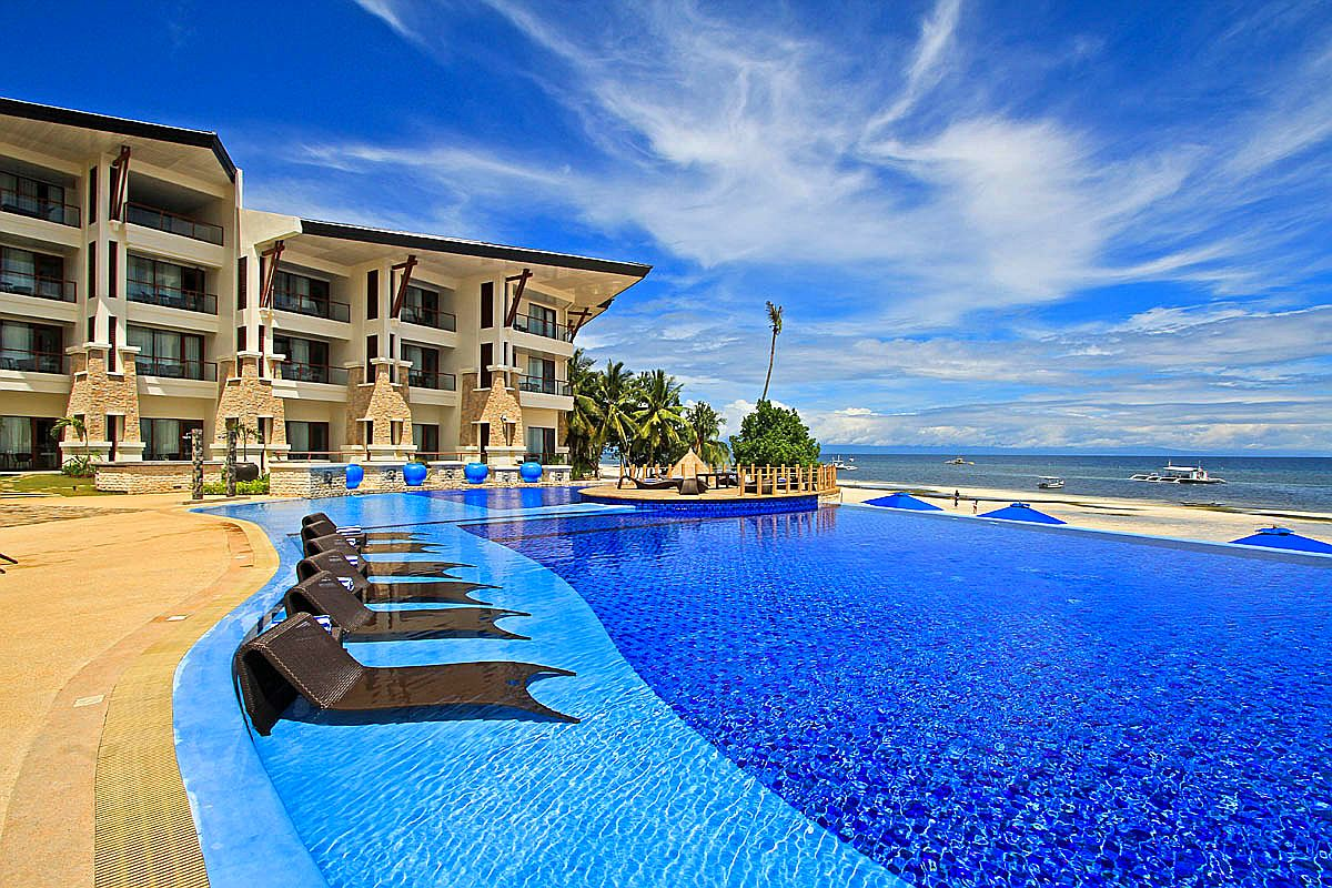 The Bellevue Beach Resort Bohol Discount Rate Info Bohol