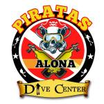 piratas alona dive center Bohol logo