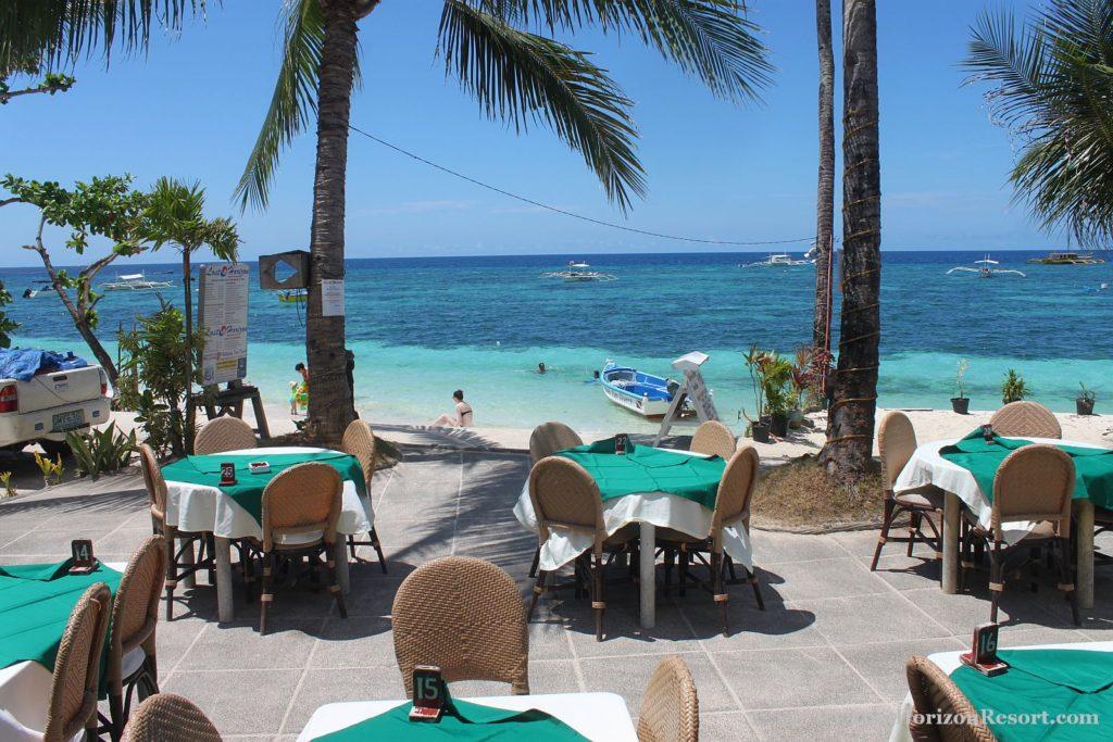Best Restaurants In Bohol