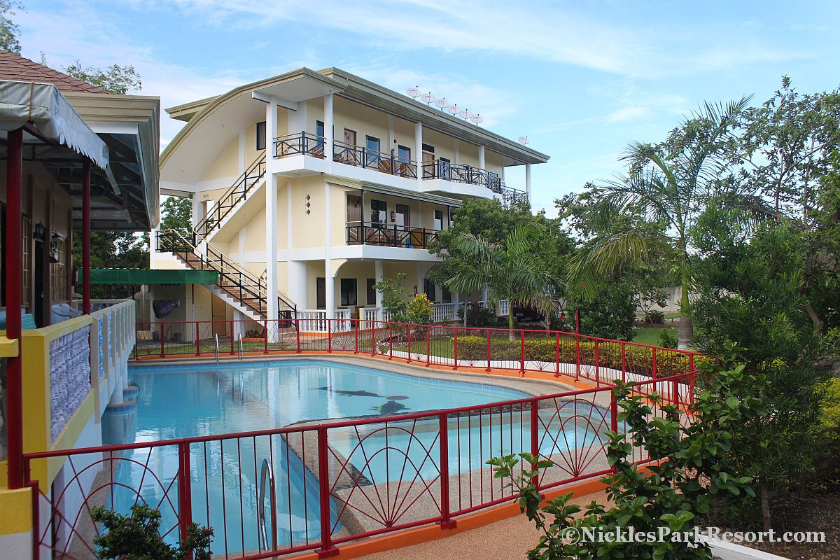 Nickles Park Resort Panglao Bohol Hotel Philippines