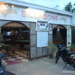 <b>Billabong Restaurant and Bar Alona Beach, Panglao Island, Bohol, Philippines</b>