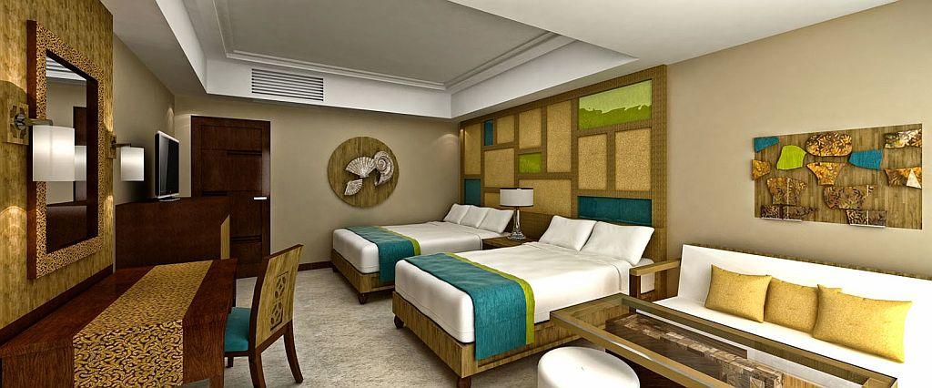 Alona Beach Resort Room Rates