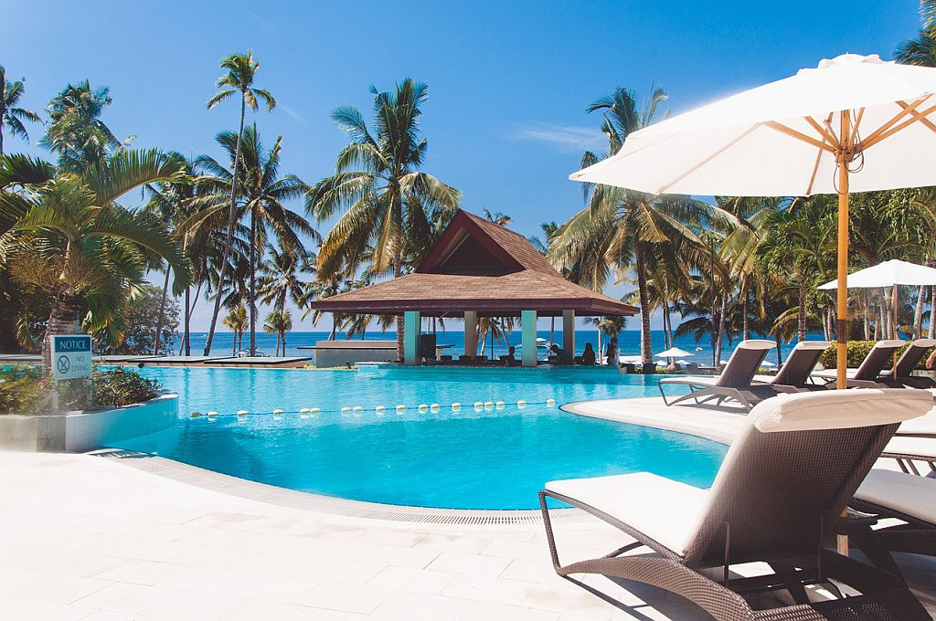 Hotels In Alona Beach Panglao