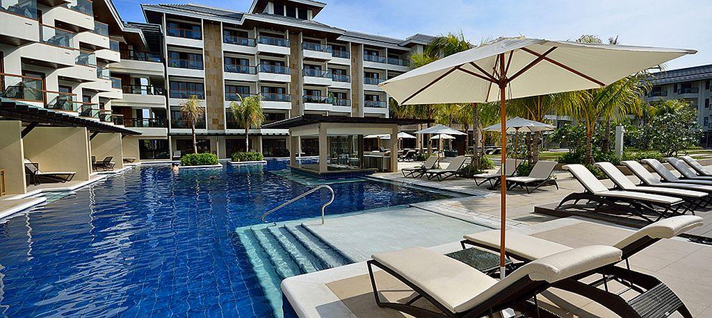 Alona Beach Henann Bohol Discount Rates