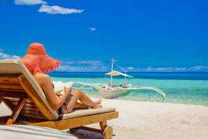 Amarela Resort-Beachfront