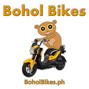 bohol motorcycle rentals