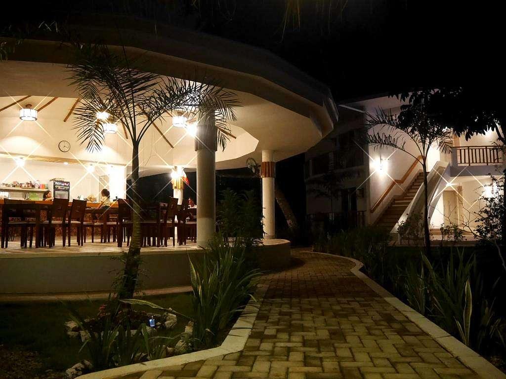 Aquatica Beach Resort Bohol Room Rates