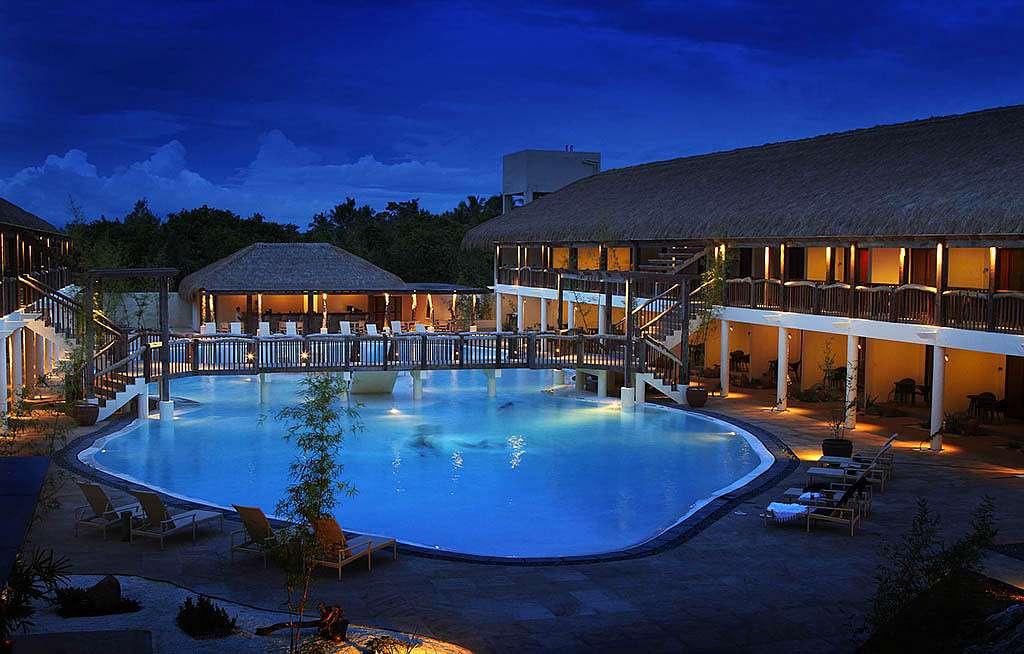 Blue Ocean Beach Resort Panglao