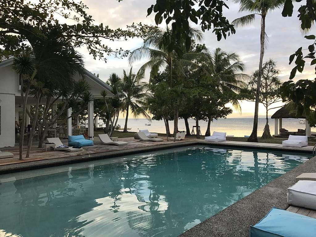 Panglao Cheap Beach Resort