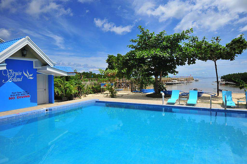 Virgin Island Beach Resort And Spa Bohol