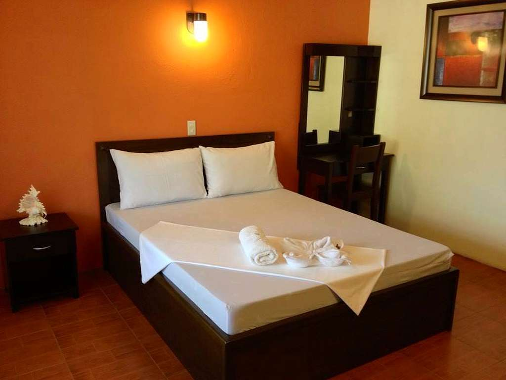 Panglao Beach Resort Cheap Room Rates