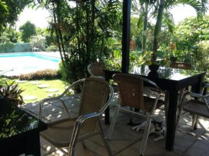 The Resort La Pernela Beachfront, Dauis, Philippines Great Rates! 002